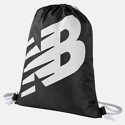 New Balance NB Cinch Sack, BG03202GBKW image number null