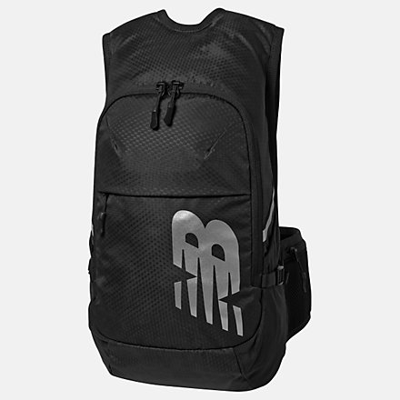 NB NB Impact Running Backpack, BG03204GBSI image number null