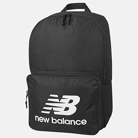 NB Team Classic Backpack, BG03208GBKW image number null