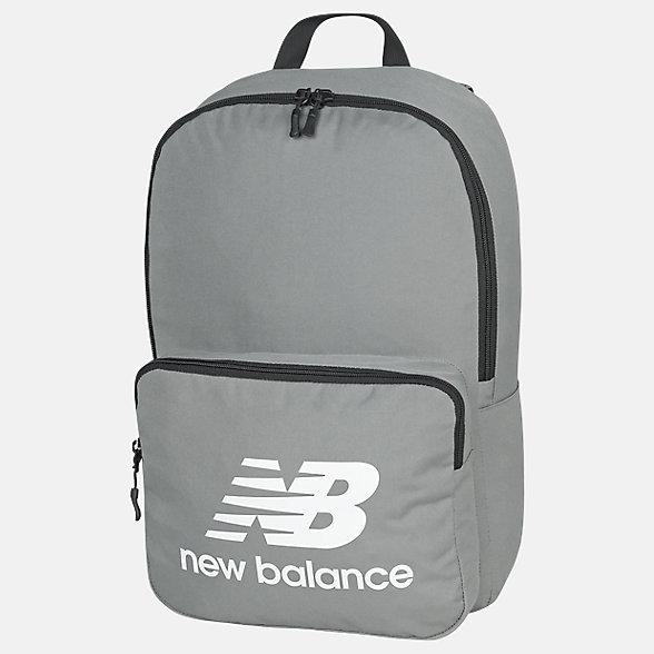 NB Team Classic Backpack, BG03208GGM4