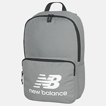 NB Team Classic Backpack, BG03208GGM4 image number null