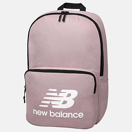 NB Team Classic Backpack, BG03208GLWW image number null