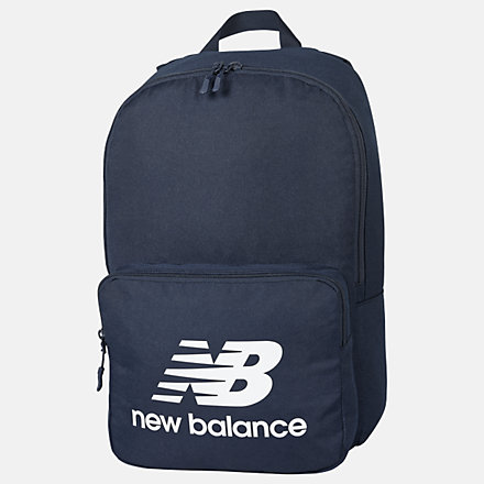 NB Team Classic Backpack, BG03208GNW image number null