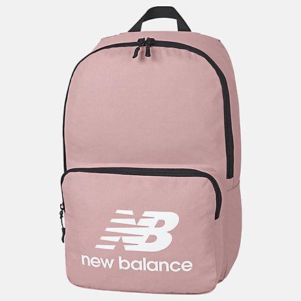 NB Team Classic Backpack, BG03208GSR2 image number null