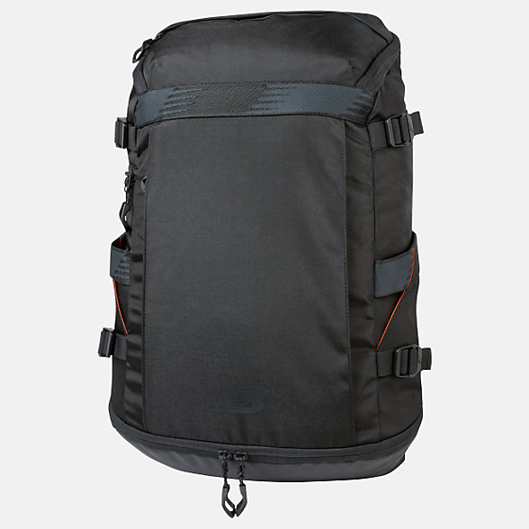 NB Pinnacle Medium Rucksack, BG93029GBDM