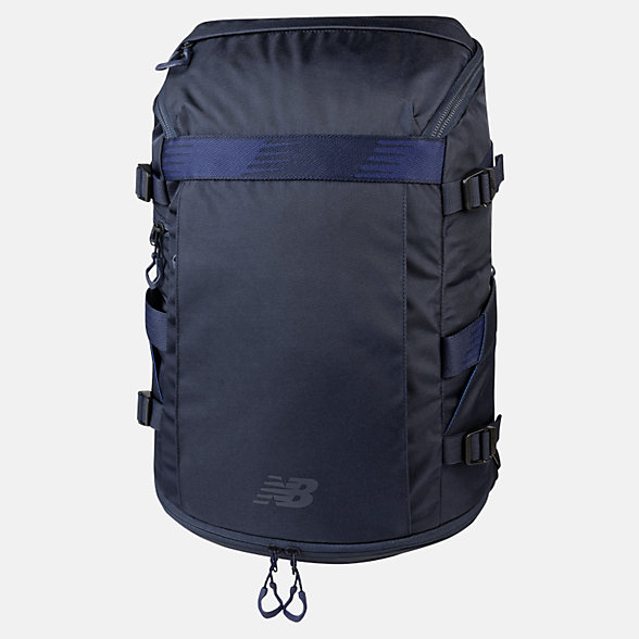 New Balance Pinnacle Backpack Medium, BG93029GNV