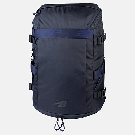 New Balance Pinnacle Backpack Medium, BG93029GNV image number null