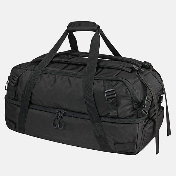 New Balance Pinnacle Duffel, BG93030GBK
