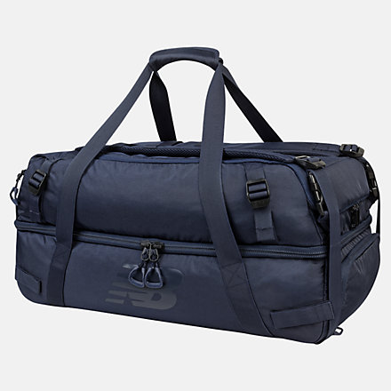 New Balance Pinnacle Duffel, BG93030GNV image number null