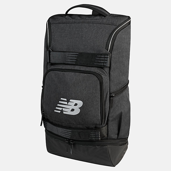 NB Megaspeed Backpack, BG93032GBK