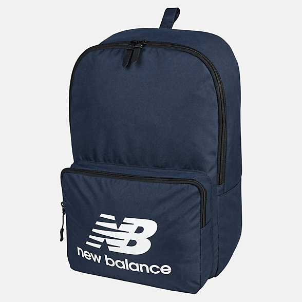 NB NBST Backpack, BG93040GBLW