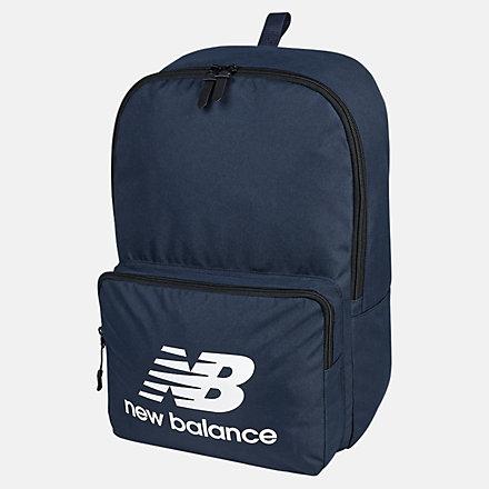 NB NBST Backpack, BG93040GBLW image number null