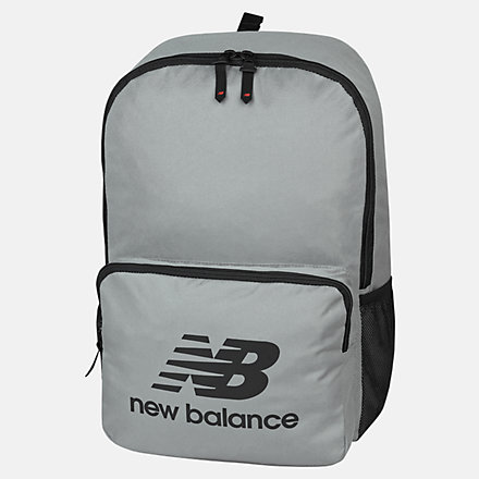 NB NBST Backpack, BG93040GGBK image number null