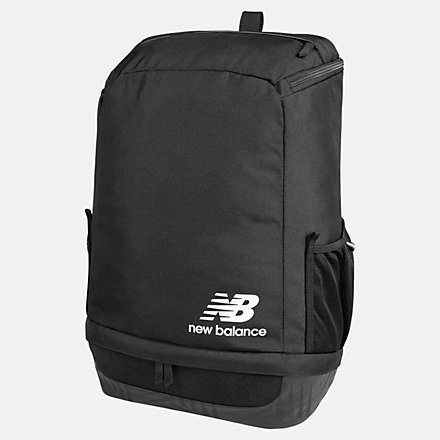 New Balance NBF - Team Breathe Backpack Large, BG93907GBKW image number null
