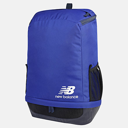 New Balance NBF - Team Breathe Backpack Large, BG93907GBLW image number null