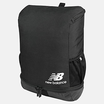 New Balance NBF Team Breathe Backpack Medium, BG93908GBKW image number null