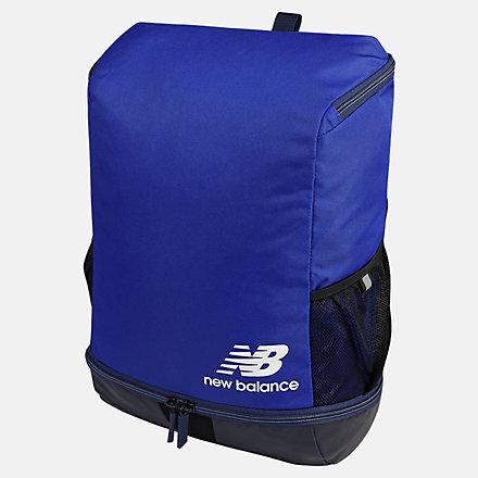 New Balance NBF Team Breathe Backpack Medium, BG93908GBLW image number null