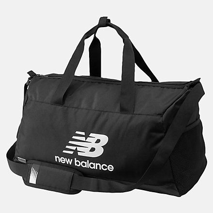 New Balance NBF Team Breathe Holdall Small, BG93912GBKW image number null