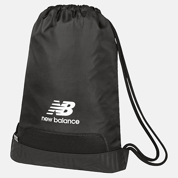 New Balance NBF Team Breathe Gym Bag, BG93913GBKW