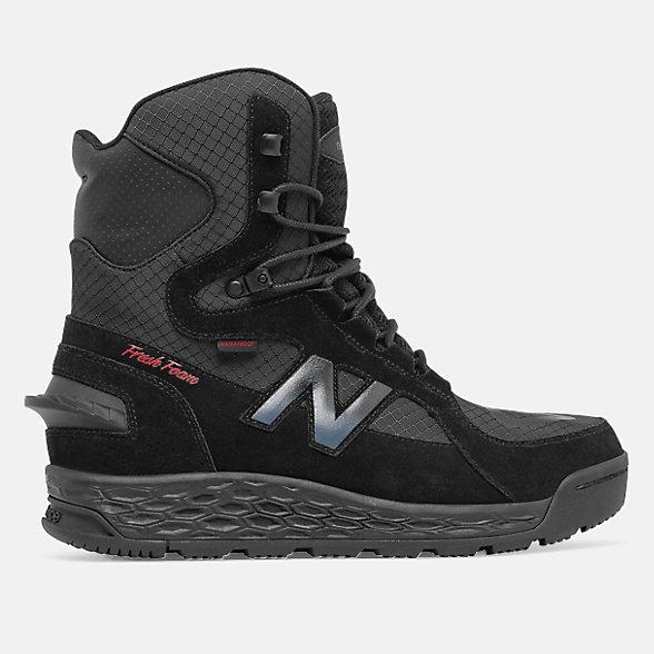 New Balance Fresh Foam 1000 Boot, BM1000BK