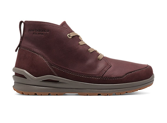 Thor, Mens Ankle Boots Ten Points