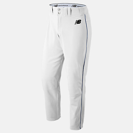 New Balance Adversary 2 Baseball Piped Pant Athletic, BMP216WN image number null