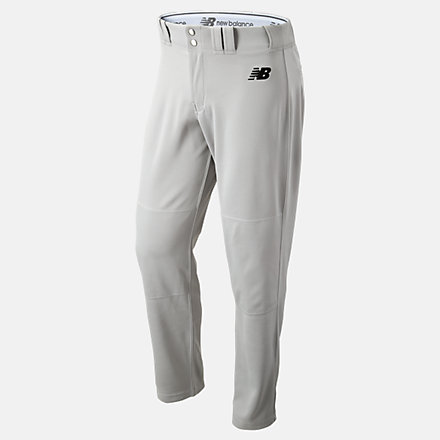 New Balance Adversary 2 Baseball Solid Pant Athletic, BMP232GR image number null