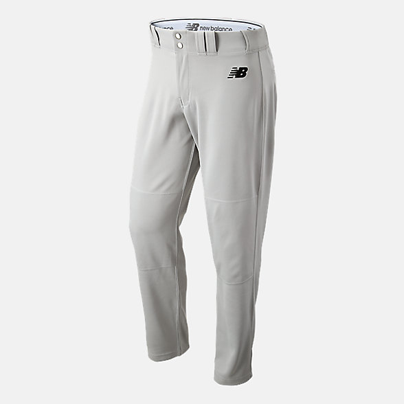 New Balance Adversary 2 Baseball Solid Pant Athletic, BMP232WT