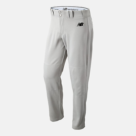 New Balance Adversary 2 Baseball Solid Pant Athletic, BMP232WT image number null