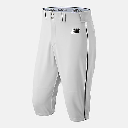 New Balance Adversary 2 Baseball Piped Knicker Athletic, BMP240WK image number null