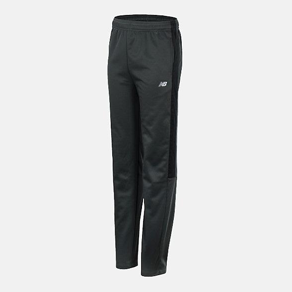 New Balance Fleece Athletic Pant, BP10779DG