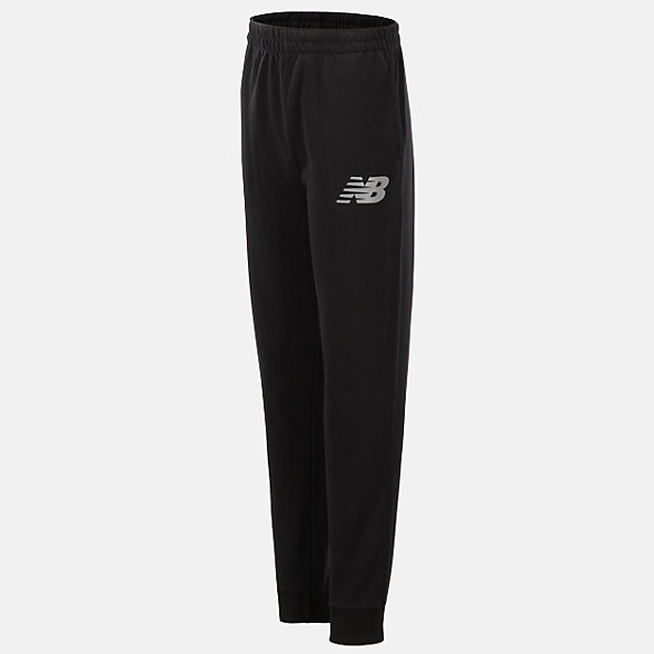 New Balance Jogger, BP18234BK