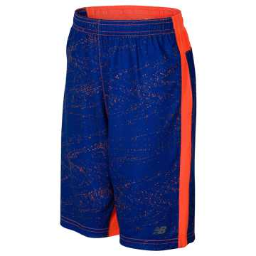 New Balance Fashion Performance Short, Team Royal