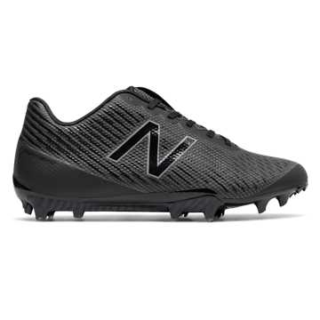New Balance Burn X Low-Cut, Black
