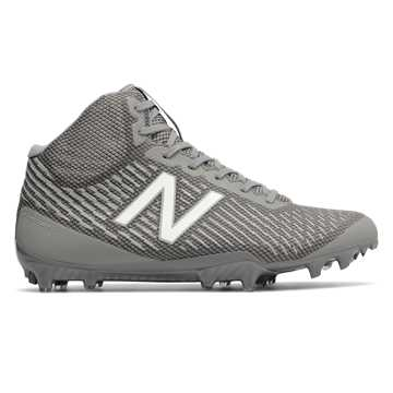 New Balance Burn Mid-Cut, Grey