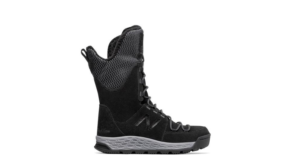 New Balance Fresh Foam 1100 Boot Black/Light Grey