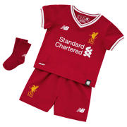 New Balance LFC Home Baby Kit - Set, Red Pepper