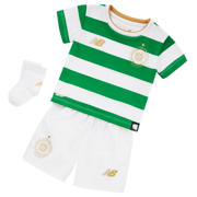 NB CFC Home Baby Kit - Set, White
