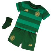 NB CFC Away Baby Kit - Set, Verdant Green