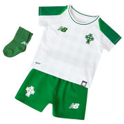 NB Celtic FC Away Baby Kit - Set, White