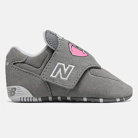 New Balance Hook and Loop 574 Day at the Zoo, CC574ZOE image number null