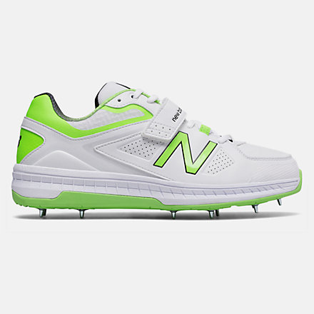 New Balance Cricket 4040v3, CK4040W3 image number null