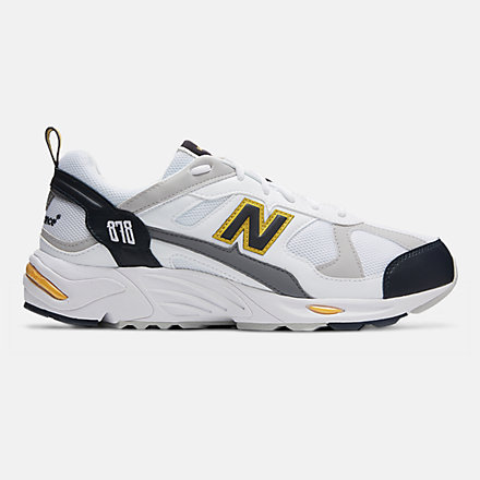 New Balance 878, CM878WYW image number null