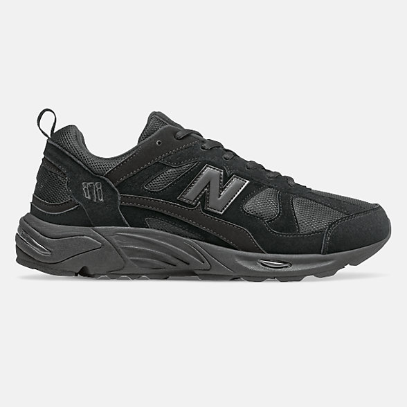 New Balance 878系列男款復古休閑鞋, CM878XL