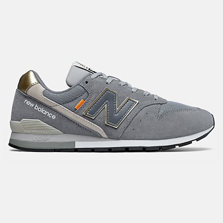 New Balance 996, CM996BF image number null