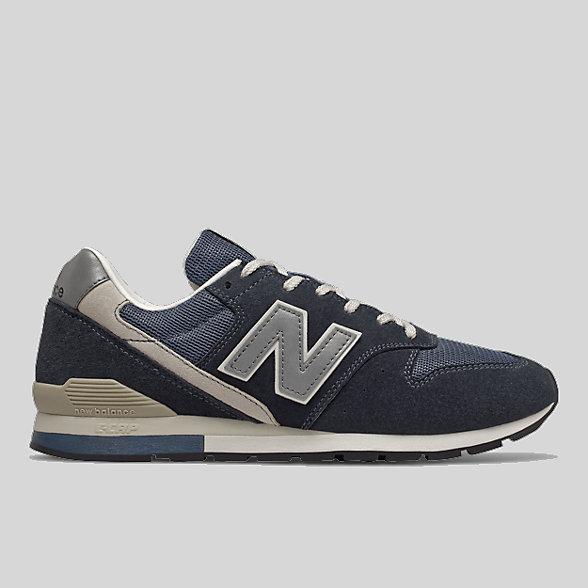 New Balance 996系列男鞋復古休閑鞋, CM996GN