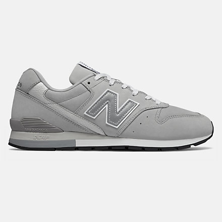 New Balance 996, CM996RD image number null