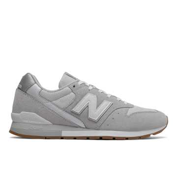 New Balance 996, Rain Cloud with Munsell White
