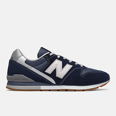 New Balance 996, CM996SMN image number null