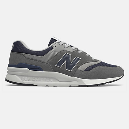 New Balance 997H, CM997HAX image number null